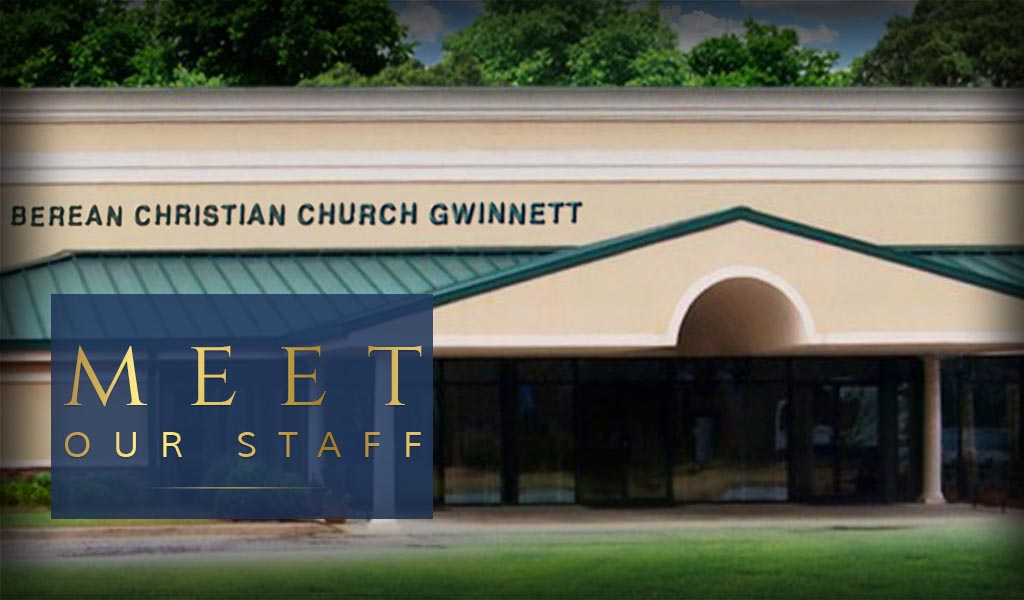 gwinnett-berean-our-staff