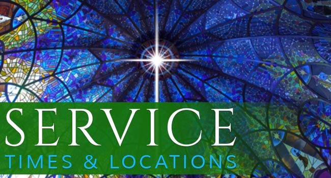 Gwinnett Berean Service Times