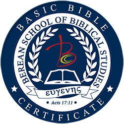 berean-basic-certification-seal