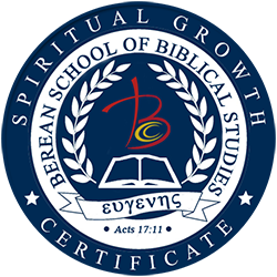 berean-growth-certification-seal