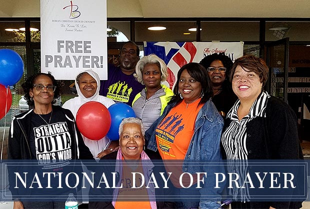 2017 National Day of Prayer