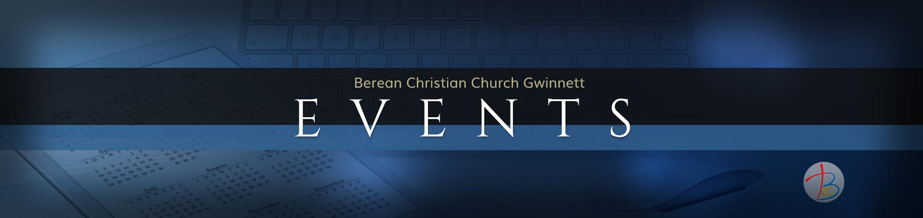 Berean Gwinnett Events