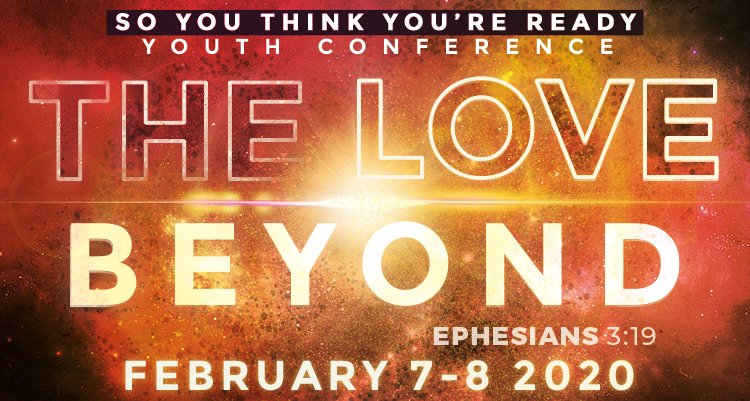 SYTYR The Love Beyond Event