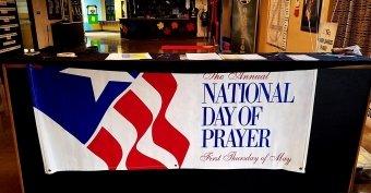 2017 National Day of Prayer