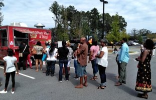 Food Truck Day