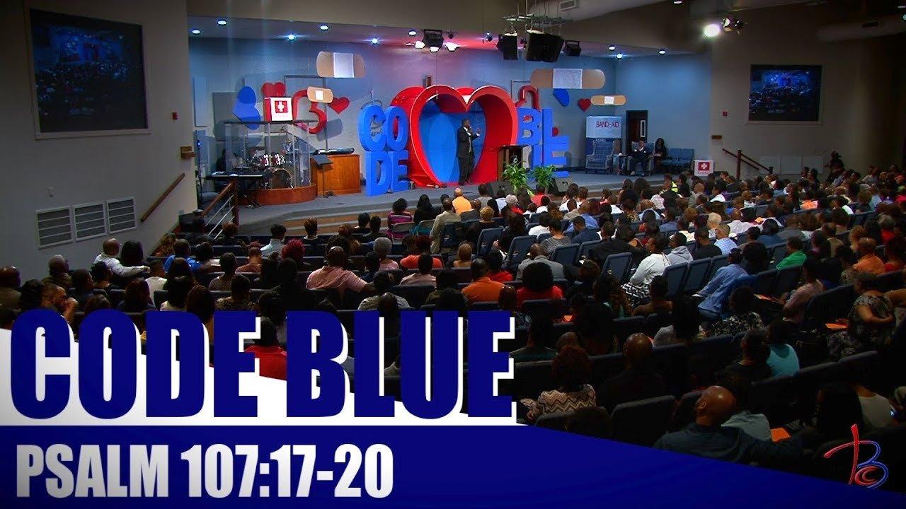 05 06 2018 Code Blue
